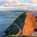 Gibraltar by JC Findley