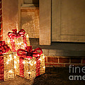 Gift Of Lights by Olivier Le Queinec