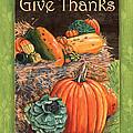 Give Thanks by Debbie DeWitt