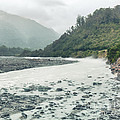 Glacial River by MotHaiBaPhoto Prints