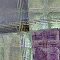 Glass Crossings by Carol Leigh