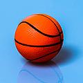 Glory To Basketball by Alexander Senin