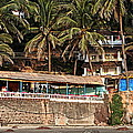 Goa Beach by Oleksii Vovk