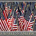 God Bless America by Carolyn Marshall