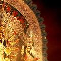 Goddess Durga by Prajakta P