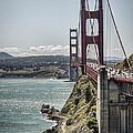 Golden Gate by Heather Applegate