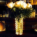 Golden Glow Roses