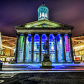 Goma Glasgow Lit Up by John Farnan