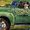 Good Ole Boys by Molly Poole