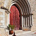 Gothic Portal by Jose Elias - Sofia Pereira