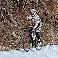Grand Fondo Bike Ride by Susan Leggett