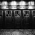 Grand Ole Opry House by Dan Sproul