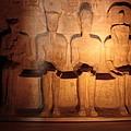 Great Gods Of Temple by Anze Polovsak