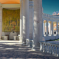 Greek Theatre 2 by Angelina Vick