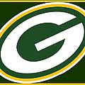 Green Bay Packers by Tony Rubino