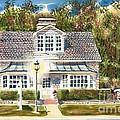 Greystone Inn II by Kip DeVore