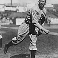 Grover Cleveland Alexander 1915 by Unknown