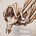 Guardian Angel by Paulo Zerbato