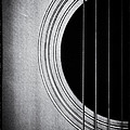 Guitar Film Noir by Natalie Kinnear