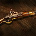 Gun - Pistols At Dawn by Mike Savad