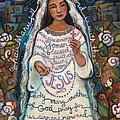 Hail Mary by Jen Norton