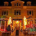 Halifax Hotel at Chr...