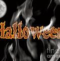 Halloween by Angela Pelfrey