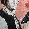 Han Solo by David Kraig