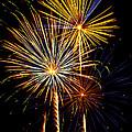 Happy Fourth Of July   by Saija  Lehtonen