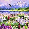 Harmony by David Wagner