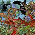 Harmony Under The Sea by Betsy Knapp