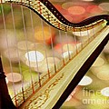 Harp by Cheryl Young