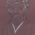 Harriet Tubman by Bob Gumbs