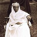 Harriet Tubman Portrait 1911  by Unknown