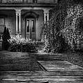 Haunted - Haunted II by Mike Savad