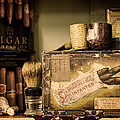 Have A Cigar by Heather Applegate