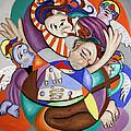 Here My Prayer by Anthony Falbo