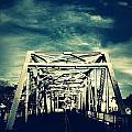 Hertford Steel Bridg...