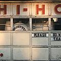 Hi-ho by Peter Veljkovich