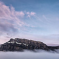 High Above The Clouds by Jon Glaser