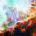 Higher Self by Heather Calderon