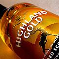 Highland Gold Scotch...
