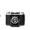 Historic Rangefinder Cameras by Paul Cowan