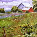 Hobbs Farm by Charlie Spear