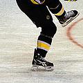 Hockey Dance by Karol Livote