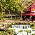 Hodgson Mill by Steven Bateson