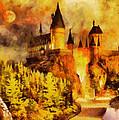 Hogwarts College by George Rossidis