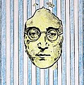 Homage To John Lennon  by John  Nolan