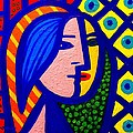 Homage To Pablo Picasso by John  Nolan