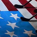 Honoring America Print by Marlon Huynh